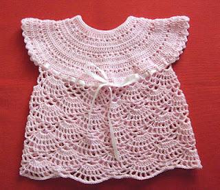 Baa Para Ni  A En Crochet