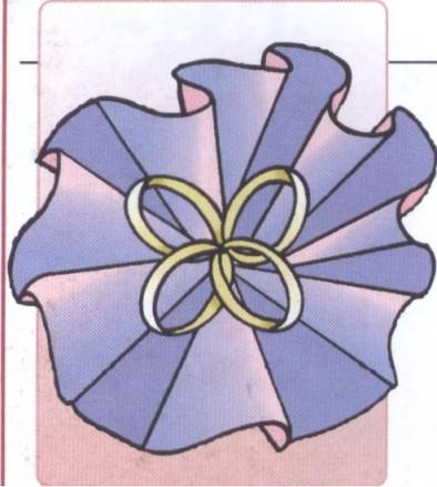 Manualidades Plantillas De Flores Para Bordar
