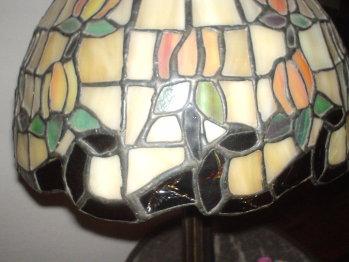 Trabajos con cristales rotos