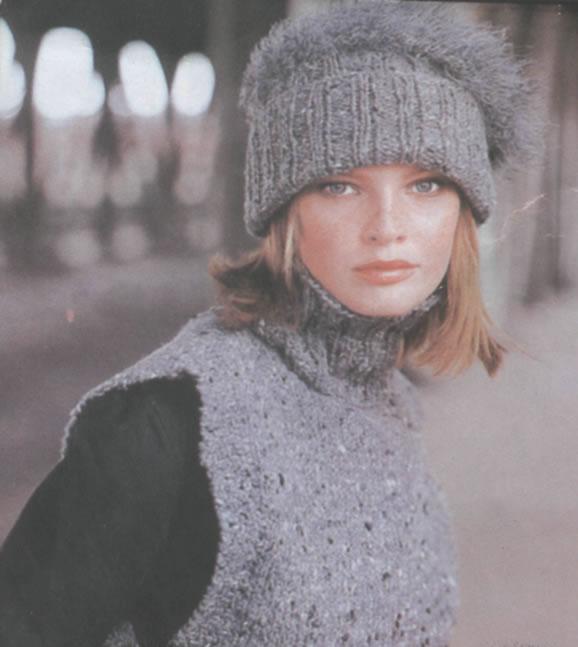 Manualidades » Gorros de lana