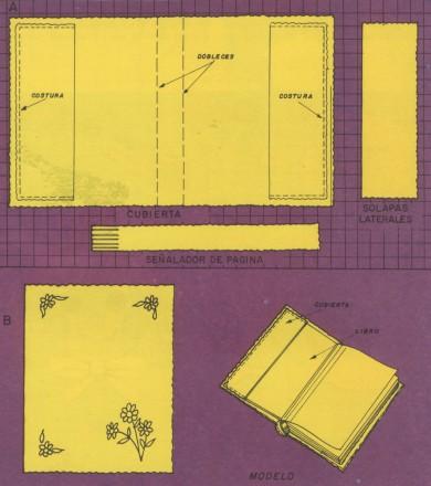 cubierta libro
