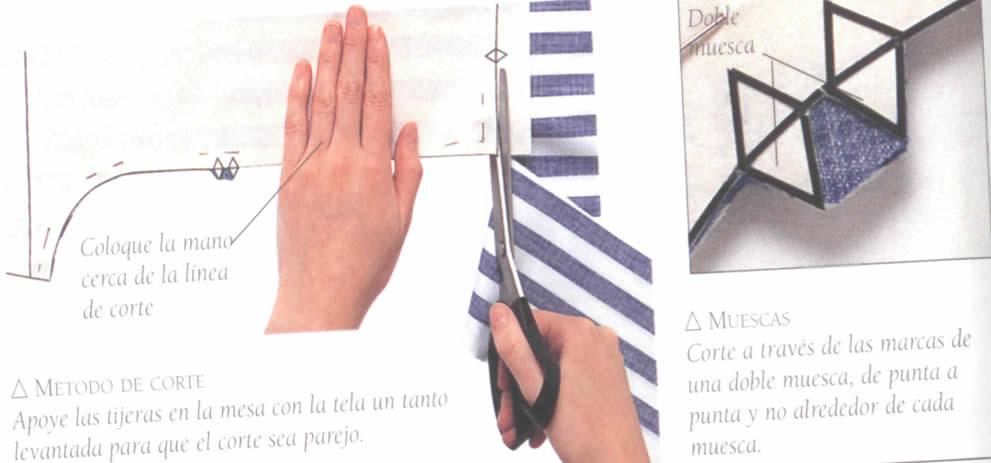 Manualidades » patrones costura